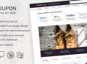 Coupon – Best WordPress Coupon Theme