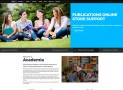 Academia – Responsive Education Joomla Template